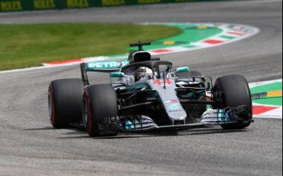 Formula 1: Lewis Hamilton, câștigător la Monza