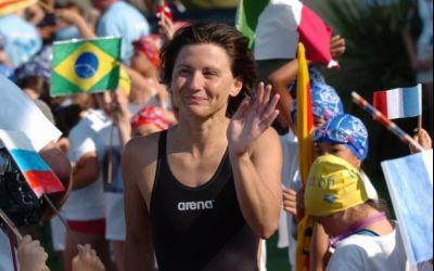 Născută în România, Roxana Mărăcineanu este noul ministru al Sportului din Franța