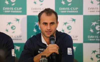 România propune cea mai formulă pentru meciul cu Polonia, din Cupa Davis