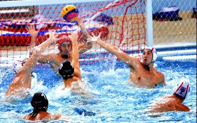 Steaua și-a aflat adversarele în grupele Ligii Campionilor la polo