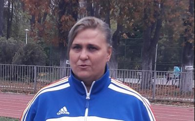 Mihaela Melinte face un pas important în carieră. Este noul director al SCM Bacău