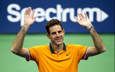 Juan Martin Del Potro și Nkvak Djokovic vor disputa finala la US Open