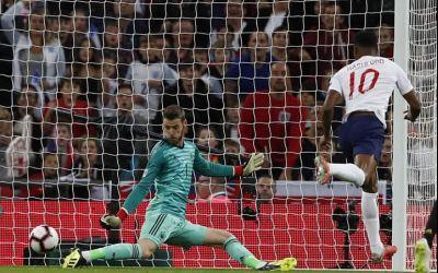 Spania se impune în duelul cu Anglia de pe Wembley, iar Elveția câștigă cu scor de tenis disputa cu Islanda. Rezultatele serii în Nations League
