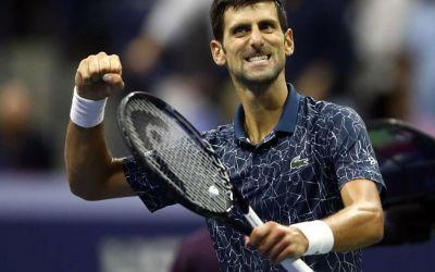 Novak Djokovic, campion la US Open și lider la câștiguri financiare din tenis