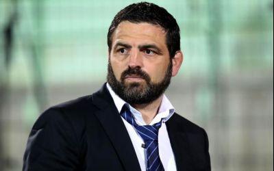 Francezul Thomas Lievremont este noul antrenor al naţionalei de rugby a României
