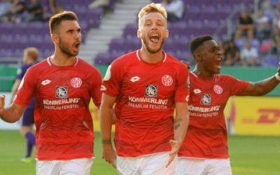 Alexandru Maxim, salvatorul lui Mainz. Rezultatele zilei în Bundesliga