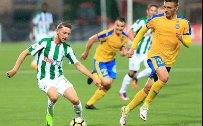 Dublă pentru Liviu Antal, iar Zalgiris se califică în finala Cupei Lituaniei