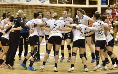 Măgura Cisnădie şi SCM Râmnicu Vâlcea și-au aflat adversarele din turul II al Cupei EHF la handbal feminin