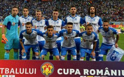 Cupa României: S-a stabilit programul șaisprezecimilor