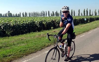 EuroVelo6, de la Atlantic la Constanța. Traseul prin care se poate traversa întreaga Europă pe bicicletă