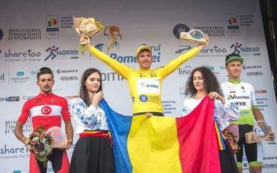 Serghei Țvetcov a câștigat Turul României, ediția a 51-a