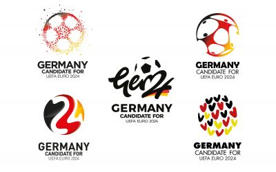 Campionatul European de fotbal din 2024 se va desfășura în Germania