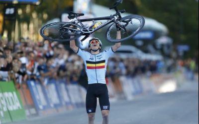 Remco Evenepoel, noul fenomen al ciclismului