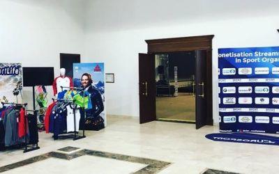 Live text / Sport Business Chain, cea mai importantă conferință de business sportiv din România