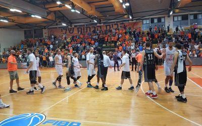 U BT Cluj, învinsă în Israel în Europe Cup