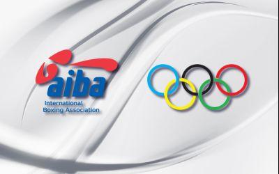 Federația Internațională de Box (AIBA), somată de CIO