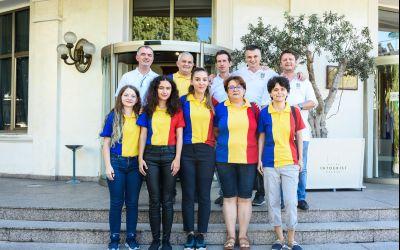 La doar 14 ani, șahista Miruna-Daria Lehaci a impresionat la Olimpiada de la Batumi. Rezultatele României