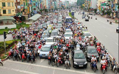 Vietnam, șanse mari de a găzdui o etapă de Formula 1
