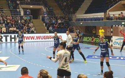 Ce meci, ce victorie ! Vâlcea câștigă pe terenul lui CSM București în campionat