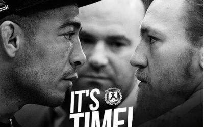 """Conor McGregor, provocat la un nou meci în UFC:  """"Nu ai unde să fugi! E timpul!"""""""