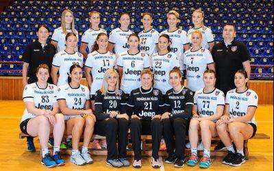 Reprezentantele Ligii Florilor în Cupa EHF nu au dezamăgit.