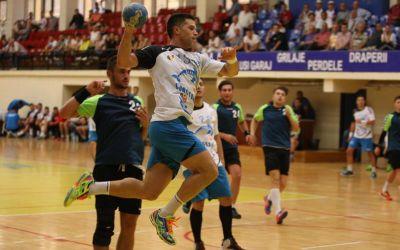 Cupa EHF: HC Dobrogea Sud va avea un adversar abordabil în turul al treilea