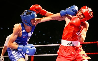 Adrian Florin Preda și Alexandra Gheorghe au devenit vicecampioni europeni la cadeți