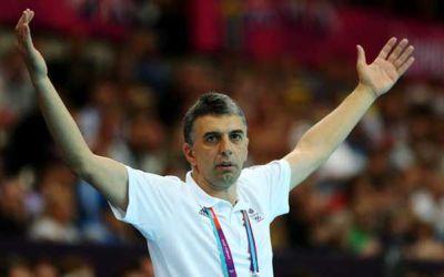 Alegere surprinzătoare pentru CSM București: Dragan Djukic este noul antrenor