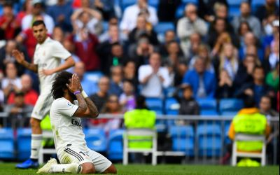 Criza continuă la Real Madrid. Încă o înfrângere pentru madrileni