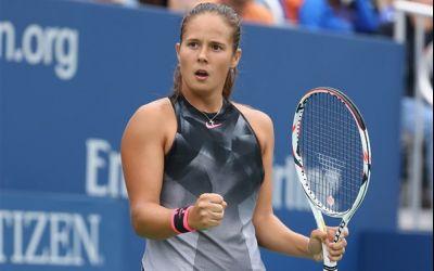 Daria Kasatkina, campioană la turneul de la Moscova