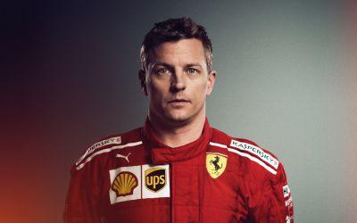 Formula 1: Raikkonen se impune în SUA, iar lupta la titlu va continua în Mexic