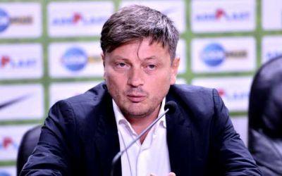 CFR Cluj l-a numit pe Daniel Stanciu în funcția de director sportiv