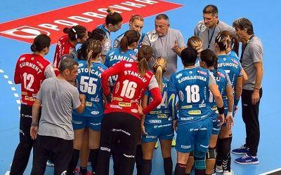 Cupa EHF: Echipele românești și-au aflat adversarele din turul al treilea
