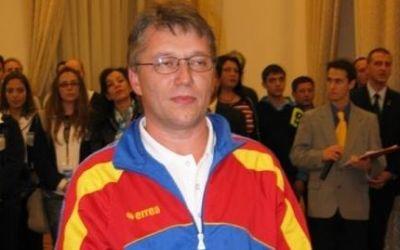 Sorin Babii, reales președinte al Federației Române de Tir
