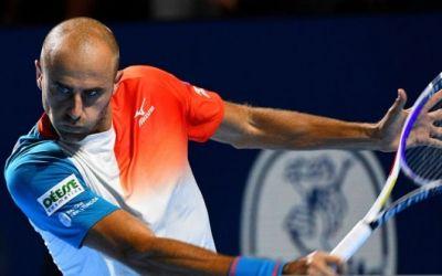 Marius Copil, semifinalist la Basel, pe tărâmul lui Federer