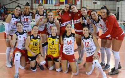 Alba Blaj a debutat cu o victorie în campionat