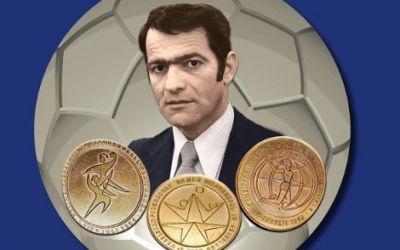 """Povestea lui Constantin """"Pilică"""" Popescu, enciclopedia handbalului românesc și antrenorul care a câştigat 3 titluri mondiale cu naţionala feminină"""