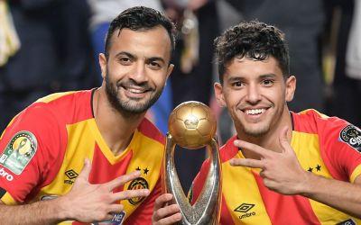 Espérance Tunis, campioana Africii la fotbal