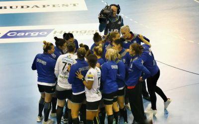 Victorie spectaculoasă pentru CSM Bucureşti în Liga Campionilor la handbal feminin