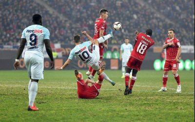 1-1 Muncitoresc ! Dinamo şi FCSB s-au anihilat în cel mai aşteptat meci al etapei
