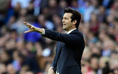 Solari a convins. Va fi antrenorul lui Real Madrid până în 2021