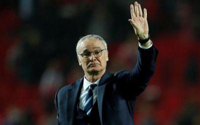 Claudio Ranieri revine în Premier League
