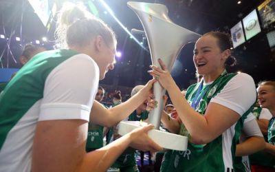După ce s-a retras subit din handbal, Yvette Broch a transmis o scrisoare deschisă fanilor