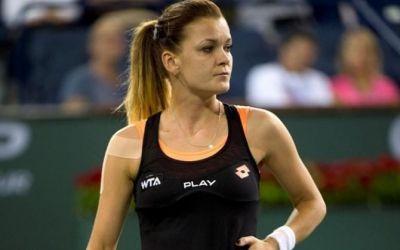 Agnieszka Radwanska pune capăt carierei de jucătoare de tenis