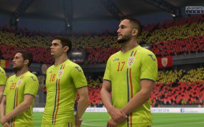 FRF mizează pe fotbalul virtual și va crea o echipă de FIFA