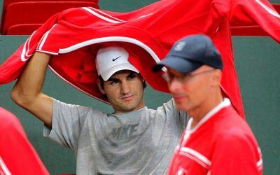 Pierre Paganini îi decide programul lui Federer, explică Richard Krajicek