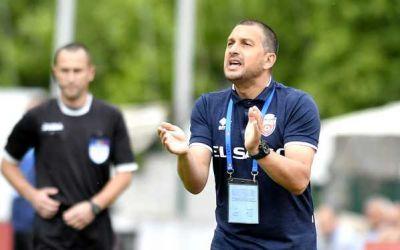 Antrenorul Costel Enache o va prelua pe Astra Giurgiu, iar Liviu Ciobotariu vine la FC Botoșani