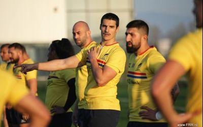 Naționala de rugby a României are un nou căpitan