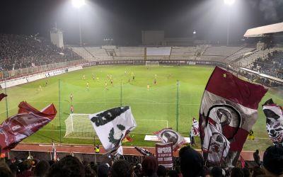 REPORTAJ / Ultimul meci pe bătrânul Giulești. Meci de retragere și pentru Daniel Pancu