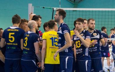 VM Zalău a învins lejer Steaua în Challenge Cup